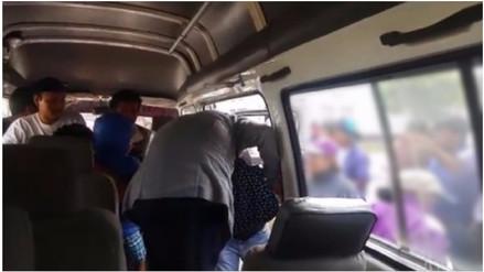 Fiscalizarán a transportistas ante alza de pasajes urbanos en Trujillo