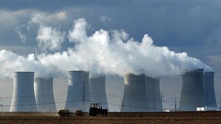 Rusia construirá cuatro reactores nucleares en China