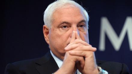 EE.UU. aprobó la extradición del expresidente de Panamá Ricardo Martinelli