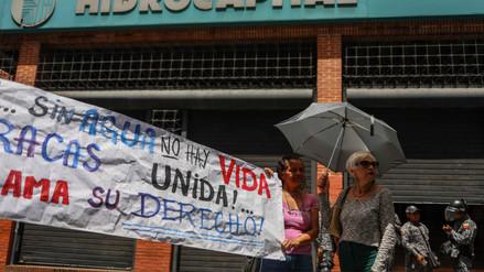 Oposición venezolana busca revivir lucha política contra Maduro con protestas