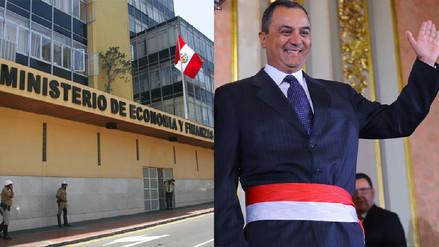 Carlos Oliva: Estos son los retos que debe afrontar el nuevo ministro de Economía