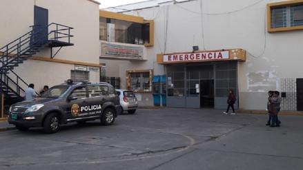 Arequipa: Se malograron equipos quirúrgicos en el Hospital Honorio Delgado