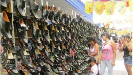 Empresarios chilenos expresan su interés en comprar calzado trujillano