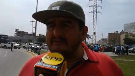 Humberto Acuña califica de mezquinas críticas por vacaciones para ir al Mundial
