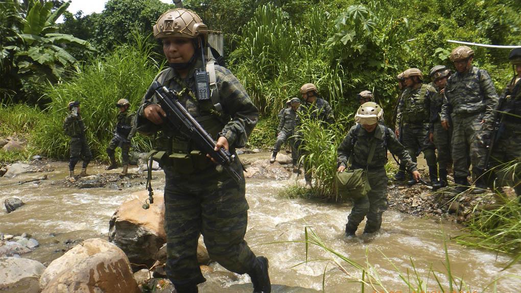Mininter: Atentado en Huancavelica fue por encargo del narcotráfico para neutralizar acciones de la Policía
