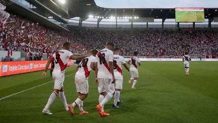 Cinco conclusiones de los amistosos de la Selección Peruana previo a Rusia 2018
