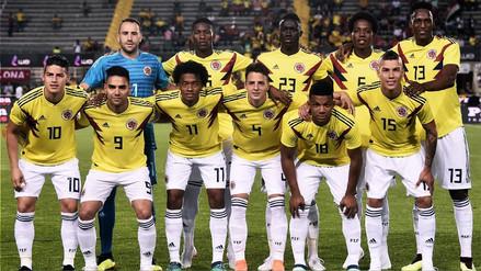 Rusia 2018 | El colombiano Frank Fabra se queda sin Mundial por lesión