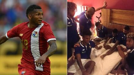 Alberto Quintero reveló cómo se enteró que se quedó sin Mundial por su lesión