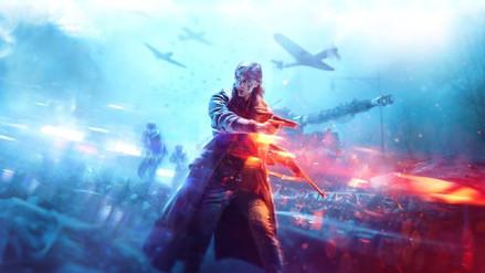 Battlefield V anuncia modo battle royale