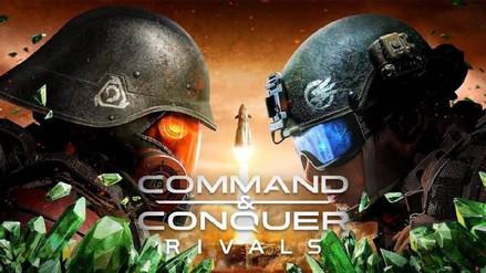 Command & Conquer llega a celulares