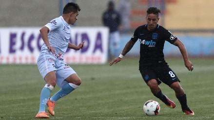 Alianza Lima cayó ante Real Garcilaso y cortó racha de triunfos en el Apertura