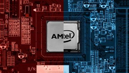 Intel Vs. AMD: continúa la guerra de procesadores