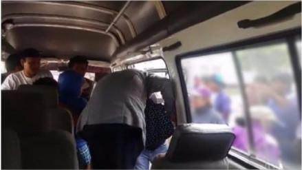 Nuevos transportistas interesados en brindar servicio urbano en Trujillo