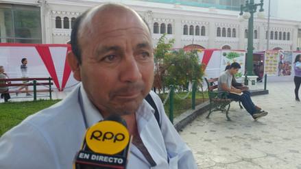 Sociedad civil critica duramente pedido de vacaciones de Humberto Acuña