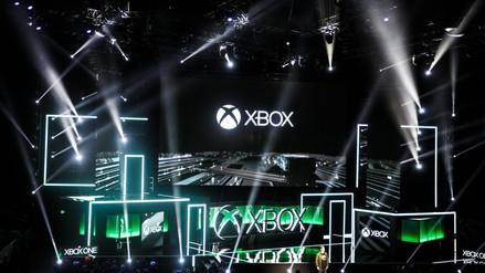 #E32018: Lee aquí todas las novedades presentadas por Xbox y Microsoft