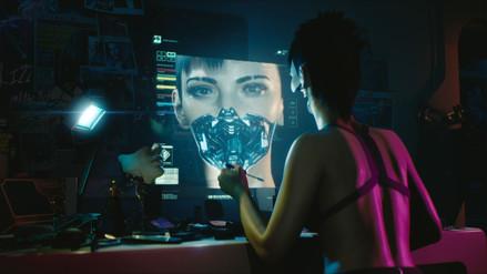 El trailer de Cyberpunk 2077 contenía copias gratis de The Witcher 3