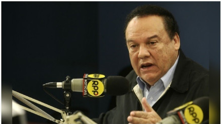 Fiscalía inicia investigación a Luis Alva Castro por caso Odebrecht