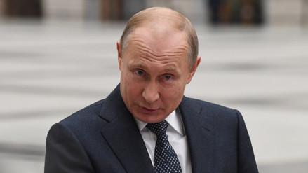 Putin se declara dispuesto a reunirse con Trump en cuanto Washington esté listo