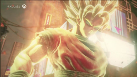 Jump Force: Dragon Ball, Naruto, One Piece y Death Note juntos en un mismo juego