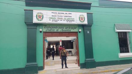 Policía investiga presunta extorsión contra Katiuska del Castillo