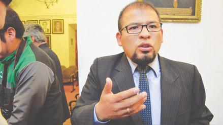 Alcaldede Alto Selva Alegrepromete a invasores detener proceso de desalojo