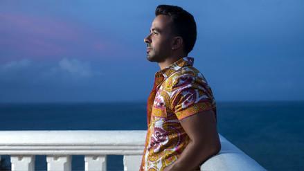 Luis Fonsi cambia el reguetón por los ritmos del Caribe con