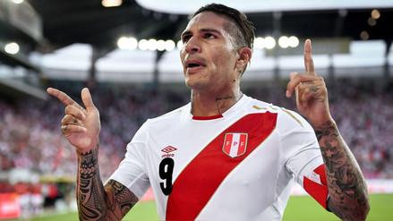 Modo goleador: así celebrará Paolo Guerrero para los videos de la FIFA