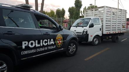 "Arequipa: ""marcas"" roban 50 mil soles a empresaria"