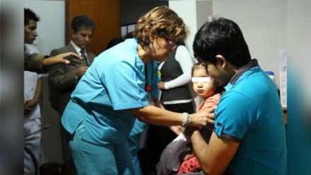 Reportan 46 casos de Influenza en La Libertad