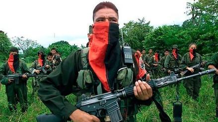 Ejército de Liberación Nacional suspenderá acciones terroristas por segunda vuelta en Colombia