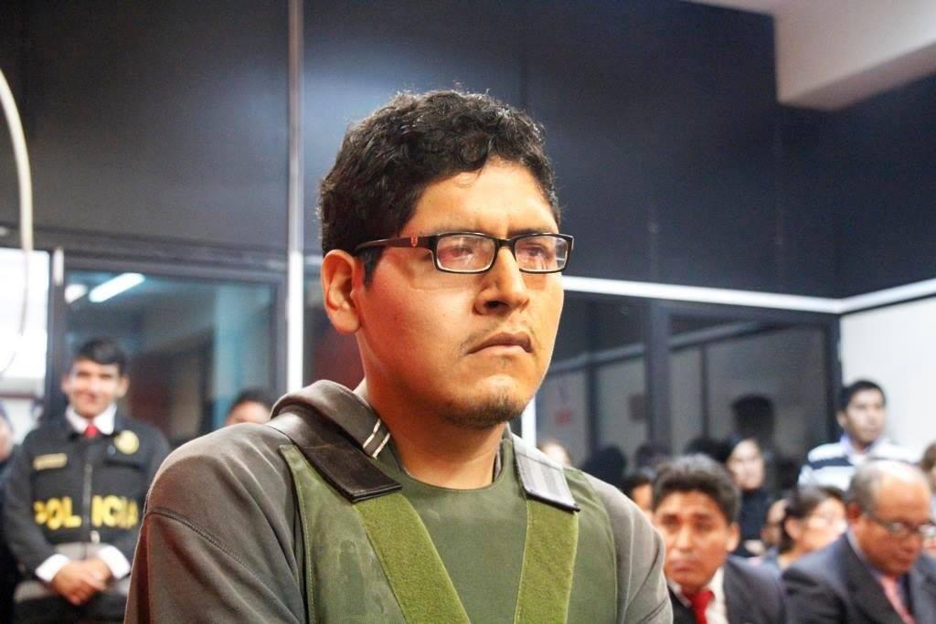 Poder Judicial dictó 9 meses de prisión preventiva para hombre que torturó y violó a joven