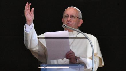 Papa Francisco aceptó la renuncia de tres obispos chilenos por escándalo de abusos