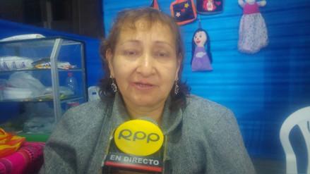 Katiuska y su familia temen por sus vidas tras amenazas
