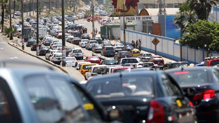 AAP: Venta de vehículos bajarán hasta 20% al año por alza del ISC