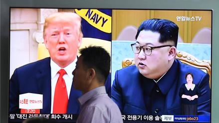 Donald Trump y Kim Jong-un se reunirán a solas al comienzo de la cumbre