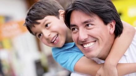 Día del Padre: Peruanos gastarán en promedio S/ 139 en compra de regalos