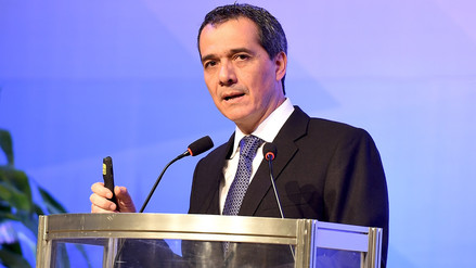 Alonso Segura: Carlos Oliva tiene la 'calle' para ser ministro de Economía