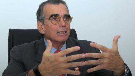 Olaechea dice que plan por el que postuló con Peruanos por el Kambio ya no es el mismo