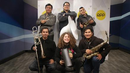 La Patronal, la banda que apoyará a la selección peruana en Rusia 2018