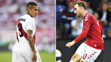 10 datos 'caletas' previo al Perú vs. Dinamarca por Rusia 2018