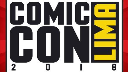 Comic Con Lima 2018: Todo lo que necesitas saber del encuentro de cultura pop
