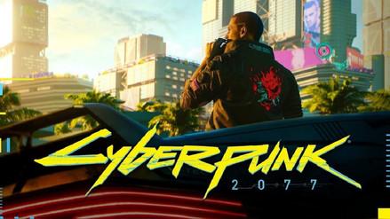 Cyberpunk 2077 oculta dura crítica a la industria de los videojuegos en su trailer