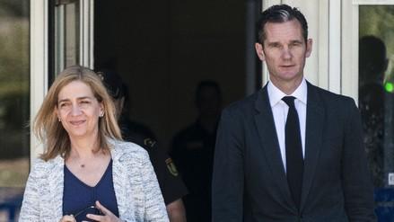 El cuñado del rey Felipe de España fue condenado a 5 años y 10 meses de prisión por corrupción