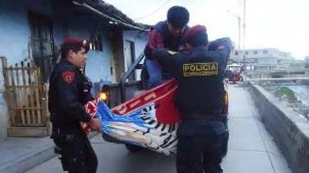 Dos suicidios y un minero asfixiado en Huamachuco