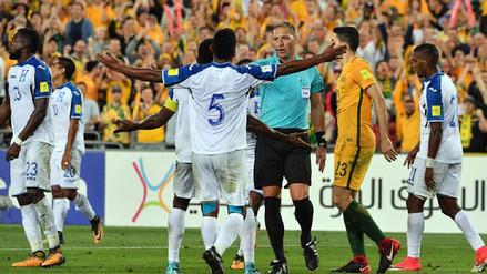 Un árbitro sudamericano dirigirá el partido inaugural de Rusia 2018