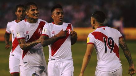Selección Peruana se meterá en los cuartos de final de Rusia 2018, según la BBC