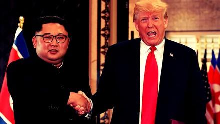 Análisis   Corea del Norte fue el gran ganador de la cumbre Trump-Kim