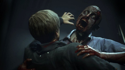 Es oficial: el remake de Resident Evil 2 llegará el 2019