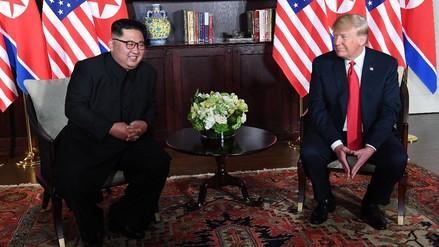 El menú de la cumbre Kim Jong-un - Donald Trump, una mezcla de platos occidentales y asiáticos
