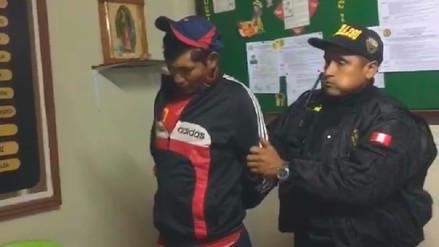 Denuncian violación de niña de 11 años en Huamachuco